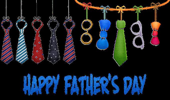 FATHERS DAY STATUS, FATHERS DAY STATUS 2020 english and hindi