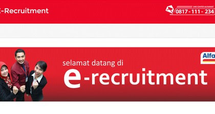 Pengalaman dan Tahapan Tes MT (Management Trainee) Alfamart