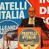 Mugnano di Napoli: Gennaro Ruggiero(Fdi) picchiato in strada dopo un incidente stradale