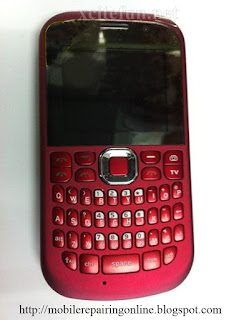 black berry red