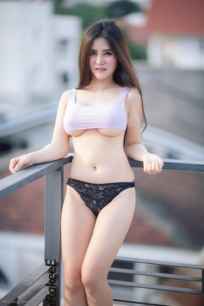 Người đẹp Thái Lan nóng bỏng với nội y qua ống kính máy ảnh của iRak eeE – Phần 1 (368 ảnh)