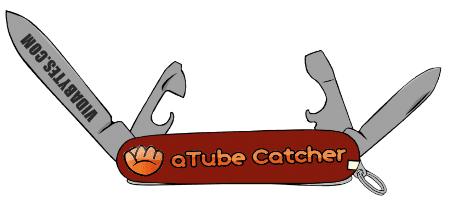 aTube Catcher, la navaja suiza