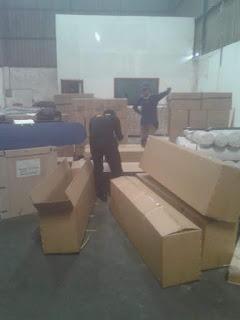 Apa Itu Jasa Import LCL Free Carrier-FCA-FCR China ?