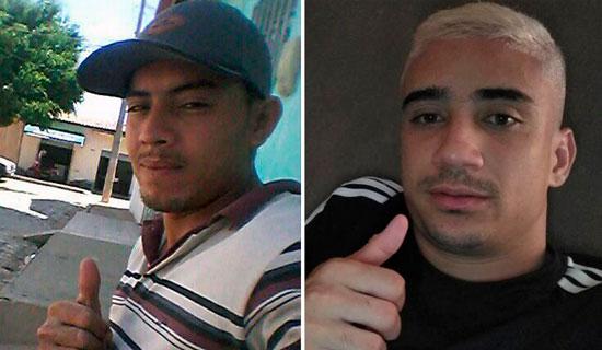 Jovens baleados em ataque a tiros no Aeroporto II, morrem no Hospital Tarcísio Maia em Mossoró