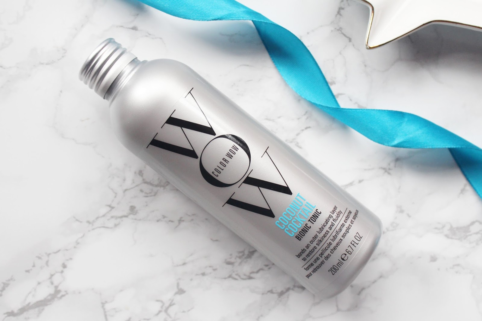 Color Wow Hair Cocktails Review