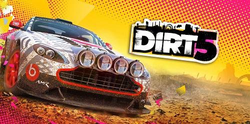 Gaming Monitors for Dirt 5