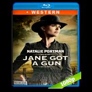 Jane Got a Gun (2016) BRRip 1080p Audio Dual Latino-Ingles
