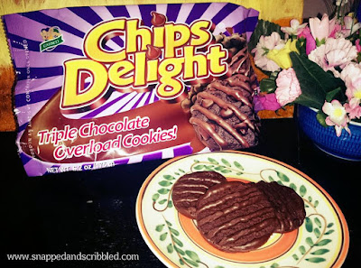 Chips Delight: My Blogging Companion