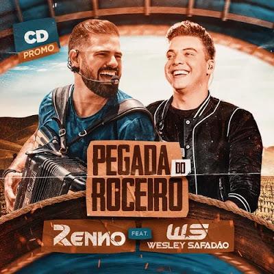 Renno - Pegada do Roceiro - Promocional - 2020 - Feat. Wesley Safadão