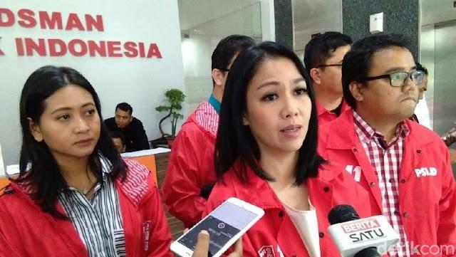 PSI: Pasal Pidana Korporasi di RKUHP Bertentangan dengan Visi Jokowi
