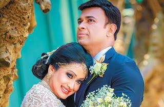Ranjan Ramanayake & Anusha Wedding