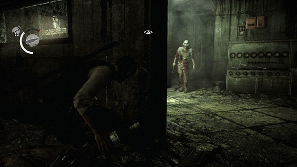 Download Game The Evil Within Full Version