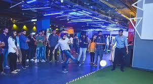 Top Sports Bars in Delhi