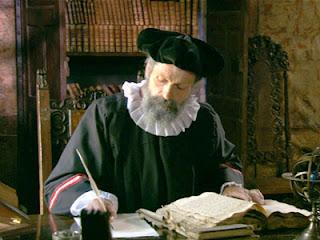Nostradamus jóslatai/próféciái: Első centúria (teljes!)