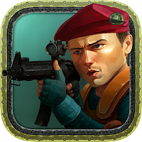 Strike Force Troopers Mod Apk
