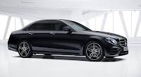 Dòng xe Mercedes E300 AMG 2021