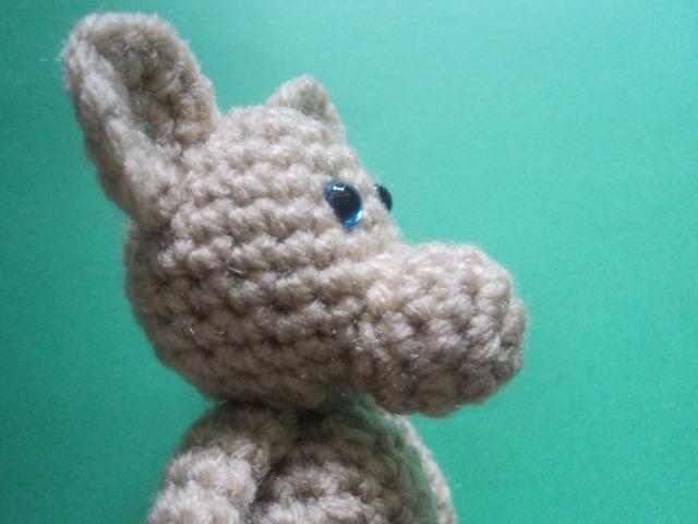 Amigurumi Lion Free Pattern : Amigurumi gnome pattern crochet lion brand yarn