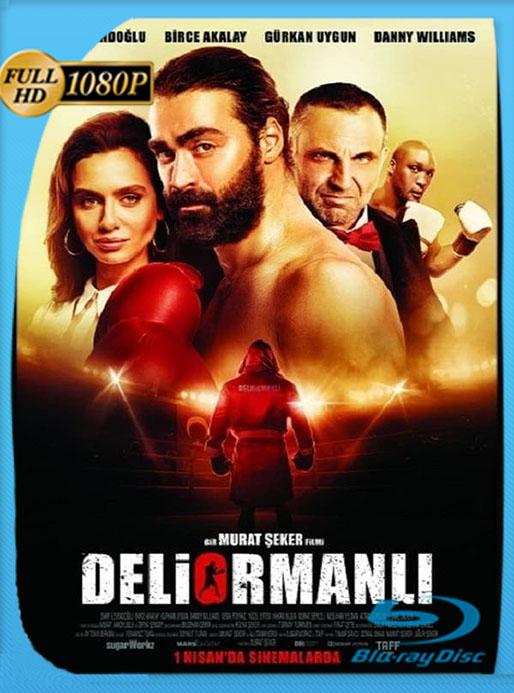Deliormanli (2016) 1080p WEB-DL Latino [GoogleDrive] [tomyly]