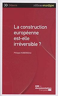La Construction Européenne Est-Elle Irréversible PDF