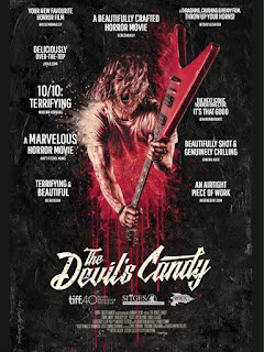 The Devil's Candy Legendado Online