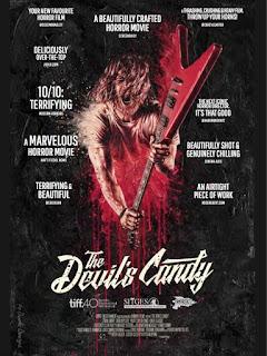 The Devil's Candy Legendado Online