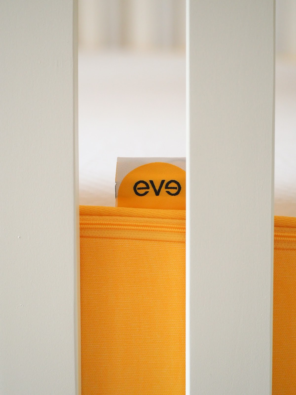 Eve Sleep Mattress: 100 Sleeps Later
