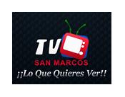 Canal TV San Marcos Honduras en vivo