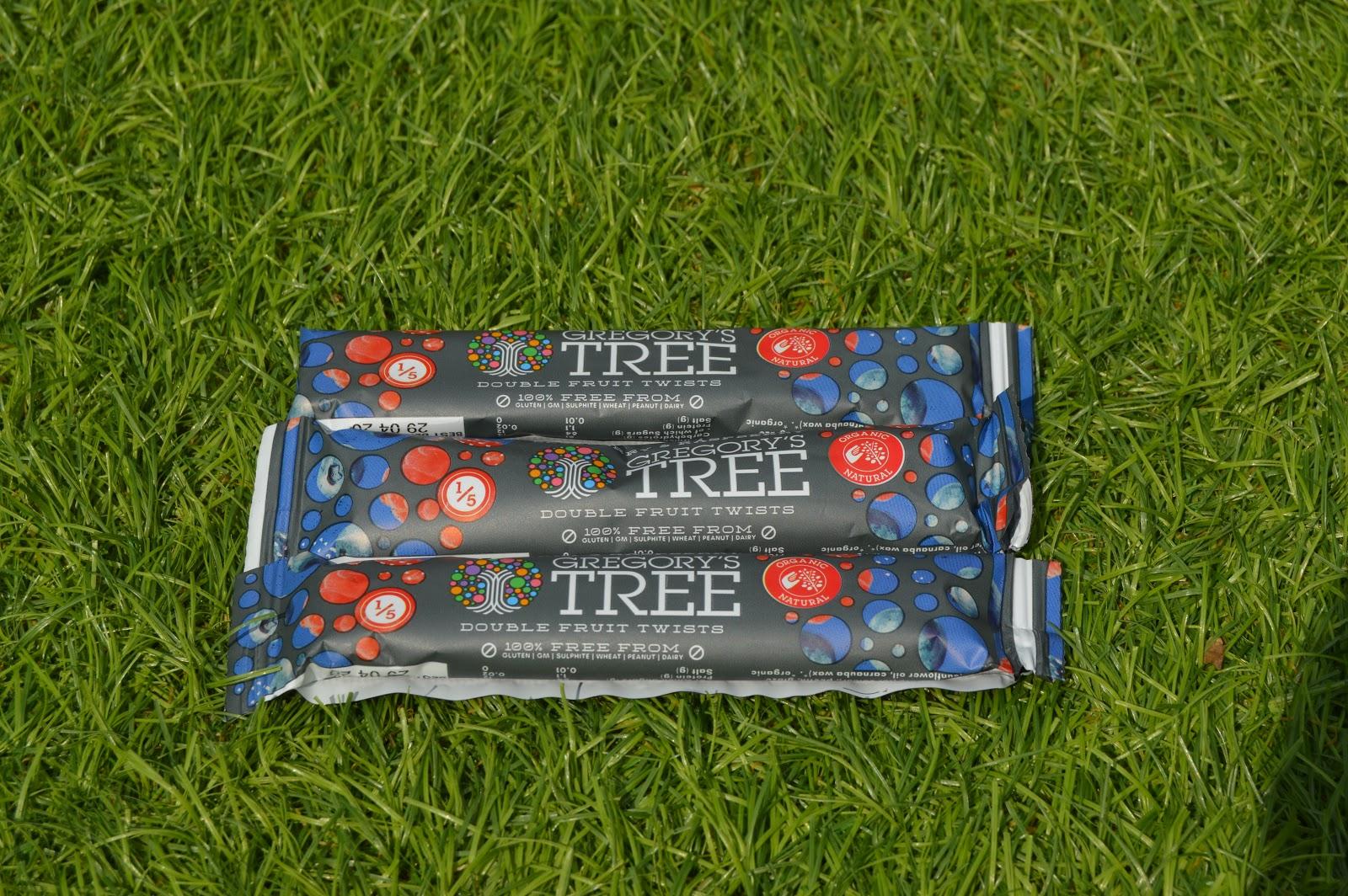 Gregory's tree bars