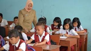 PPDB Sistem Zonasi Akan Diikuti Rotasi Guru