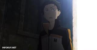 Re:Zero kara Hajimeru Isekai Seikatsu 2nd Season