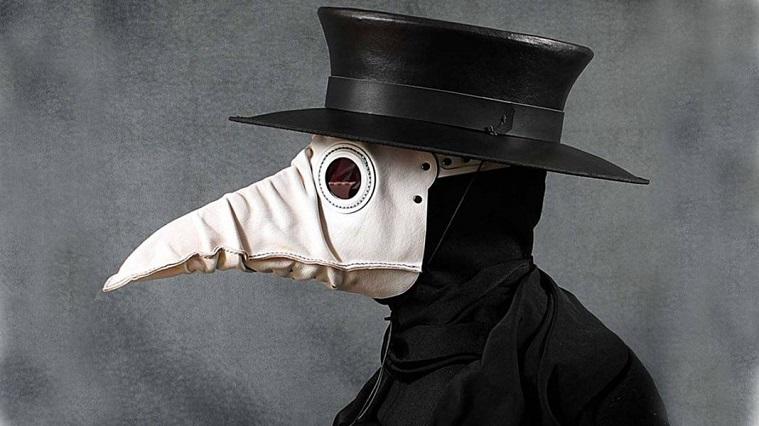 Siapa Perancang Kostum Paruh Burung Dokter Wabah di Eropa? Belajar Sampai Mati, belajarsampaimati.com, hoeda manis