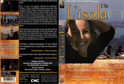 L'isola / The Island. 2003. HD.