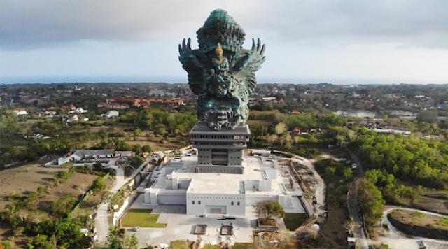 दुनिया में सबसे ऊँची हिंदू देवता की प्रतिमा कहां और किसकी है | Statue of the highest Hindu deity in the world
