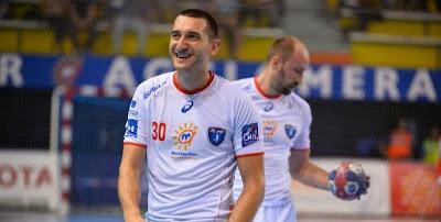 Fase preliminar de la Copa de la Liga en Francia - Gajic con 11/11 para Montpellier | Mundo Handball