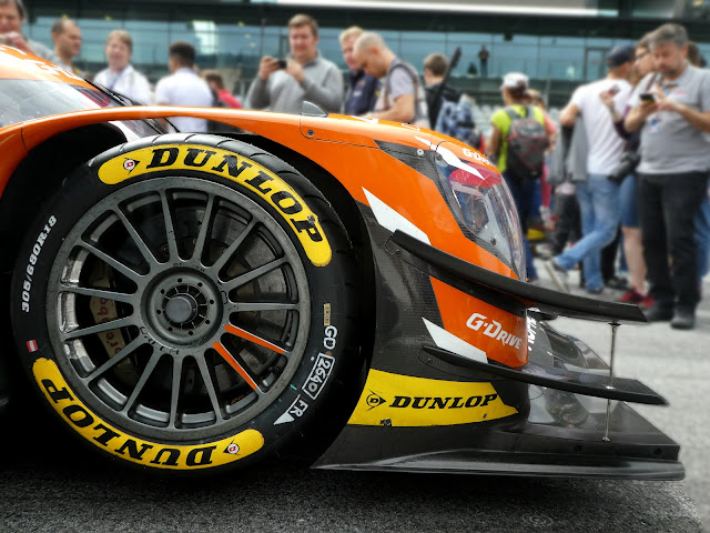 #26 G-Drive, LMP2 | European Le Mans Series: 4h of Red Bull Ring | ELMS