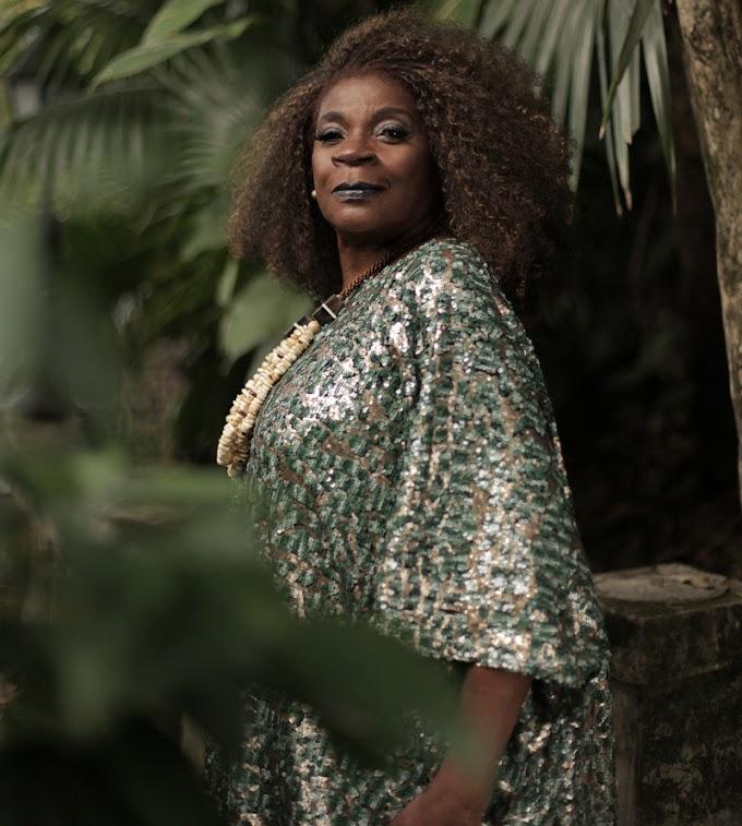 Especial Zezé Motta - Mulher Negra vai celebrar Tereza de Benguela e o Dia da Mulher Afro-Latina-Americana e Caribenha