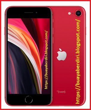 iPhone SE 2020 ( Red Color )