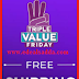 Triple Value Friday Rs.79