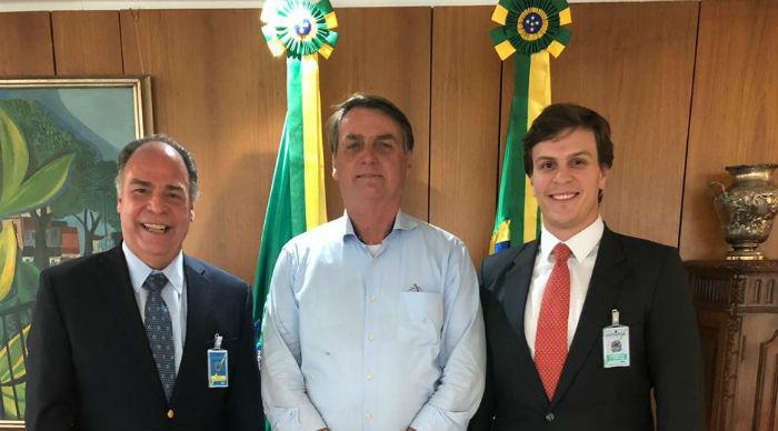 Jair Bolsonaro visitará Petrolina (PE) para propagar a expansão de área do perímetro irrigado na região - Portal Spy Noticias