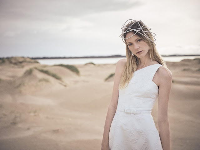 THE FUTURIST BRIDAL COLLECTION WEDDING GOWN DRESS DESIGNER MELBOURNE CHRISTIAN OTH PHOTOGRAPHY