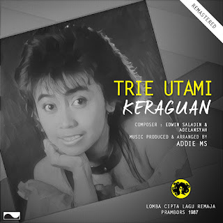 Trie Utami - Keraguan (Remastered) on iTunes