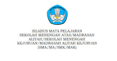 Download Silabus SMA K13