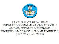 Download Silabus SMA Kurikulum 2013 Lengkap Terbaru Revisi 2018/2019