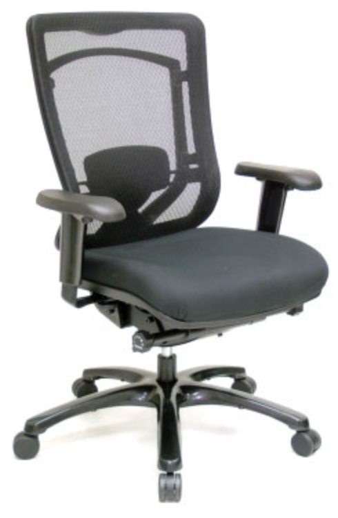 Monterey Office Chair by Eurotech