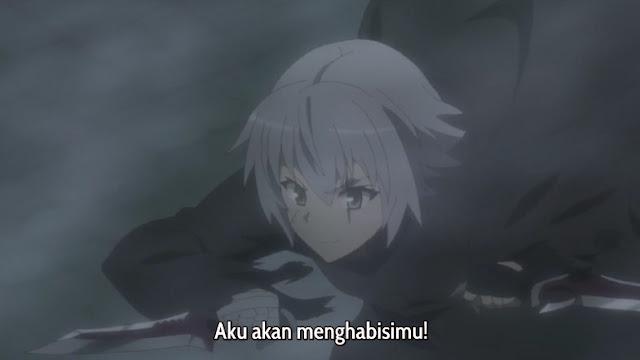 Fate Apocrypha Episode 16 Subtitle Indonesia