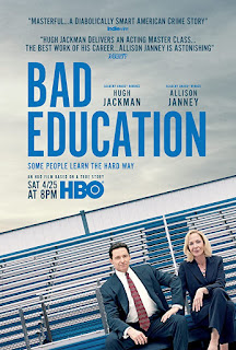 Bad Education 2019