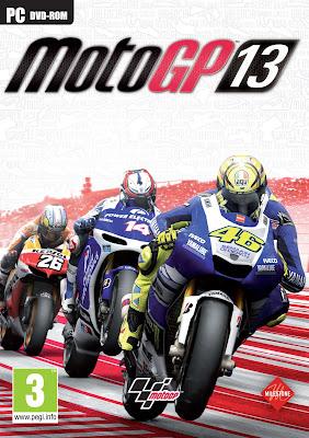 تحميل لعبة الدراجات الهوائية PC MotoGP 13 مضغوطة بحجم خيالي