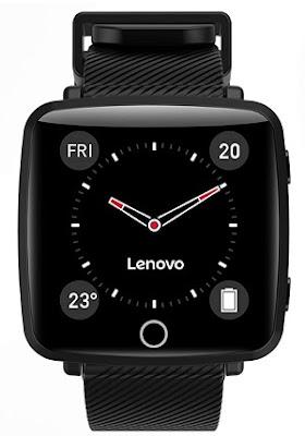 Lenovo Carme on Amazon