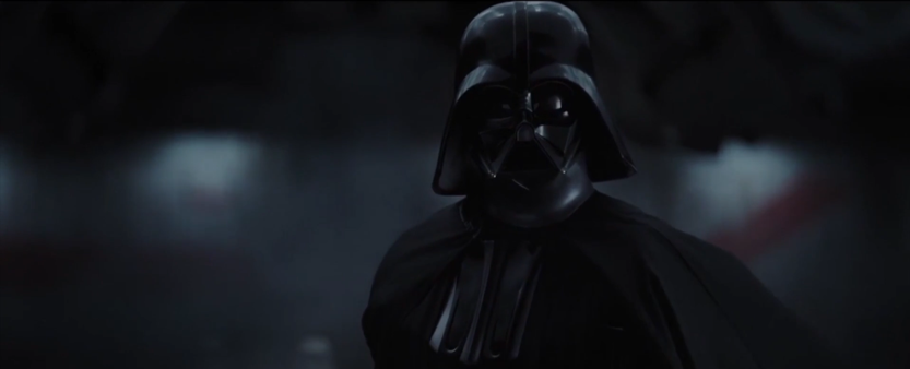 Fan Splices the end of 'Rogue One' with the beginning of 'A New Hope' and it is Awesome