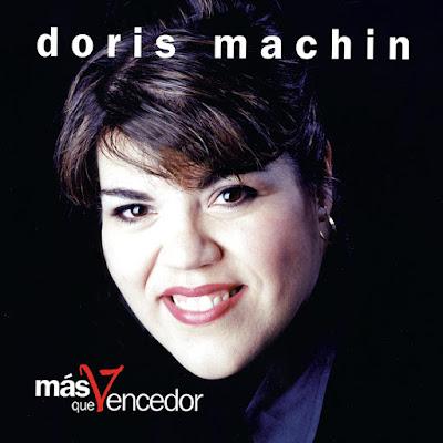 Doris Machin-Más Que Vencedor-